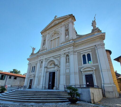 Chiesa Parrocchiale di San Giovanni Evangelista