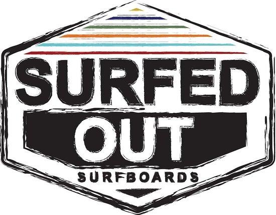Surfed Out Ltd