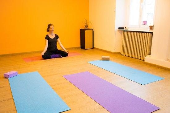 Yoga Shala à Luz