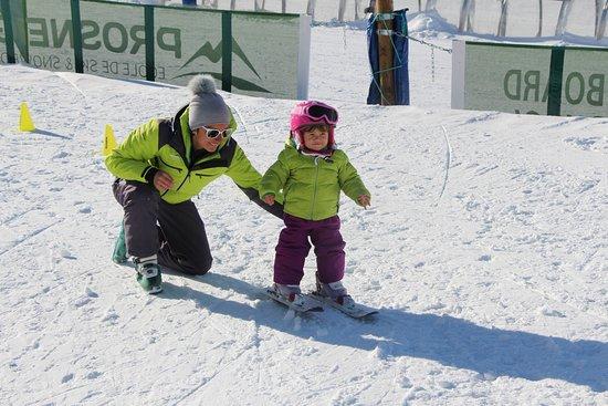 Prosneige Tignes Ski school & Ski shop