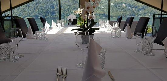 Matrimonio in Soppalco: vista lago da perdere il fiato.