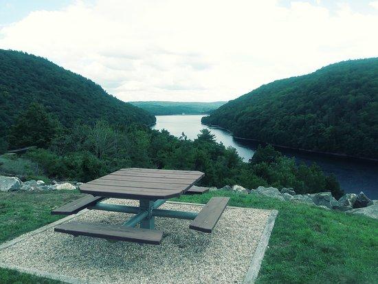 Colebrook River Lake