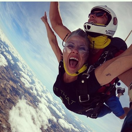 Pacific Northwest Skydiving Center Mulino 2020 All You Need To Know Before You Go With Photos Tripadvisor