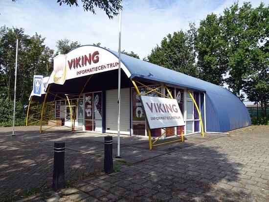 Den Oever, The Netherlands: Viking Informatiecentrum