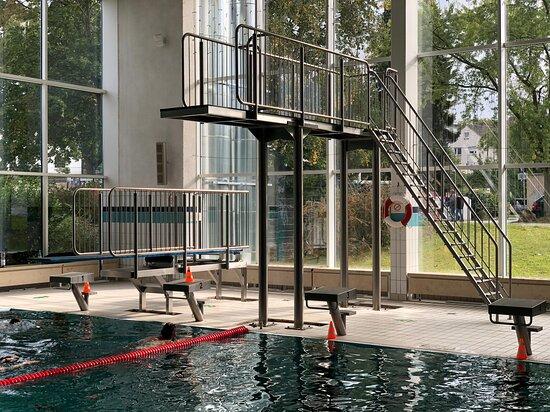 Allwetterbad und -sauna Warstein