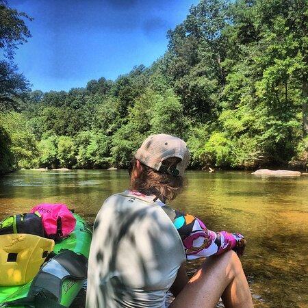 Best Kayak Rental In GA