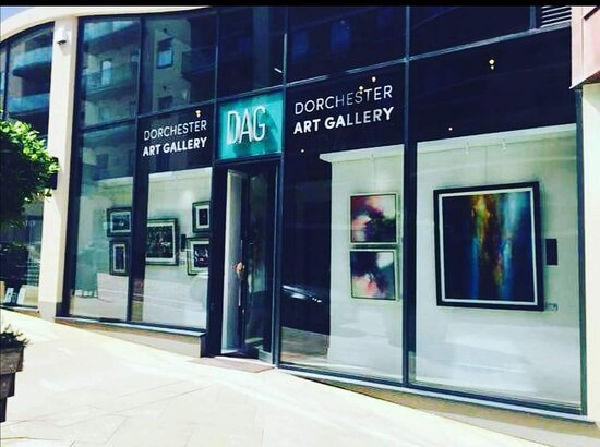 DAG Dorchester Art Gallery