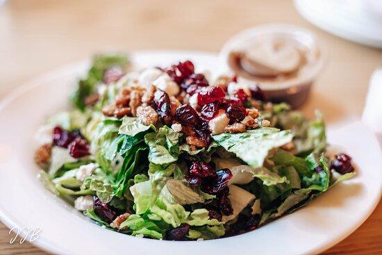 Fairfield, אילינוי: Mediterranean Salad 