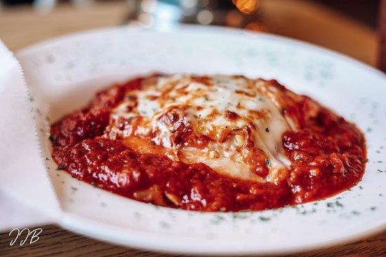 Fairfield, אילינוי: Lasagna