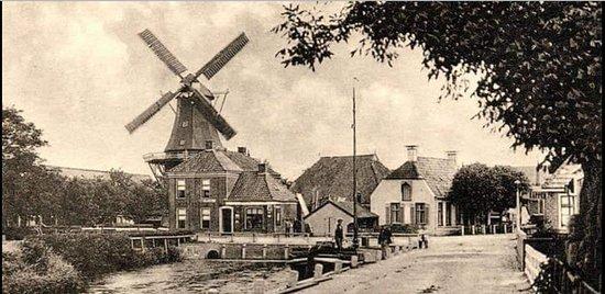 Eenrum, Holland: Grand Café de Pool