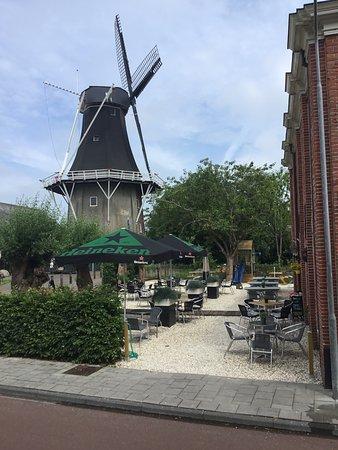 Eenrum, Holland: Het Terras