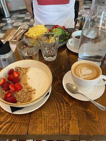 Una colazione da provare!