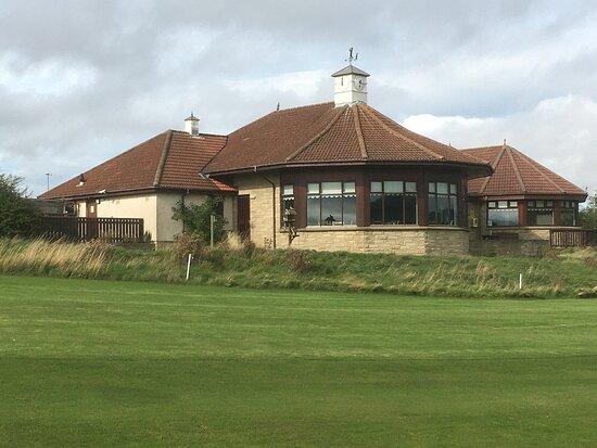 Elmwood Golf