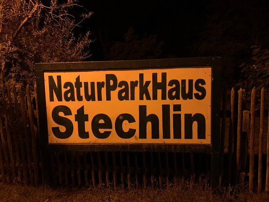 NaturParkHaus Stechlin
