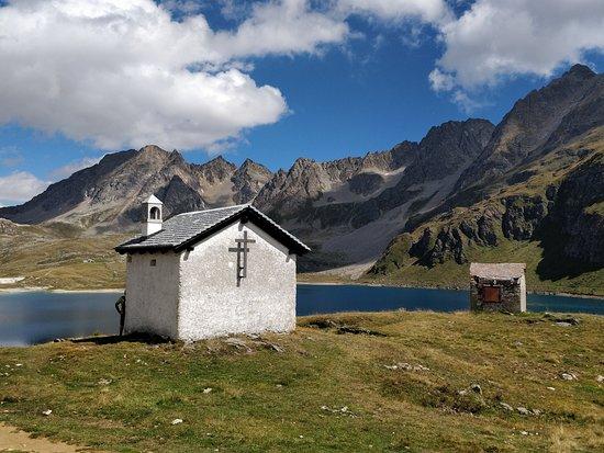 Lago Kastel O Castel