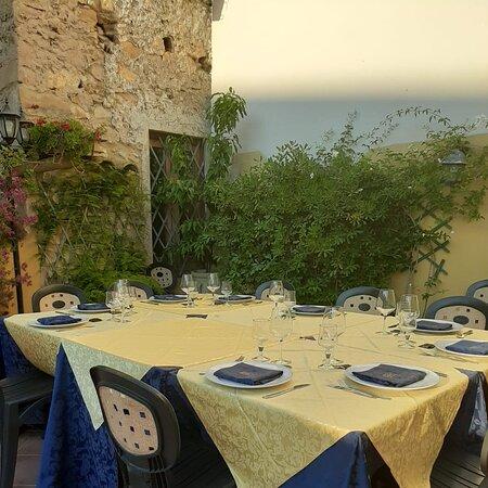 Barrafranca, Italie : Piatti estate 2020