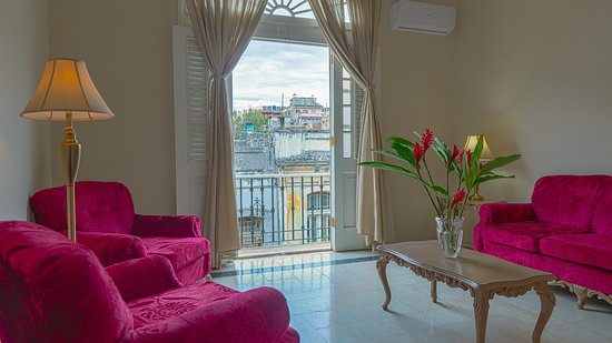 Alhabana, hoteles en La Habana