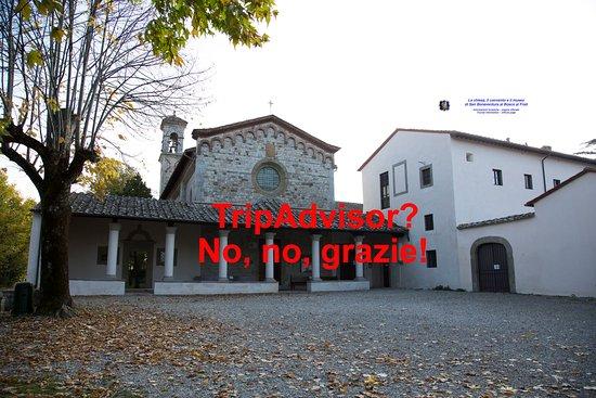 Convento Bosco ai Frati