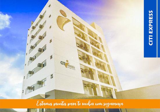 Citi Hotel Express