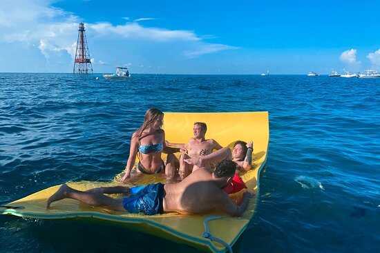 Atlantic Snorkeling and watersports