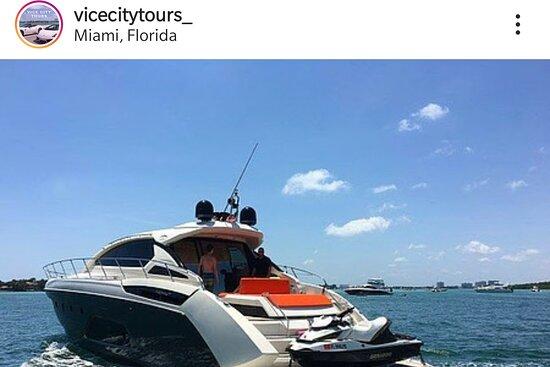 Vice City Tours