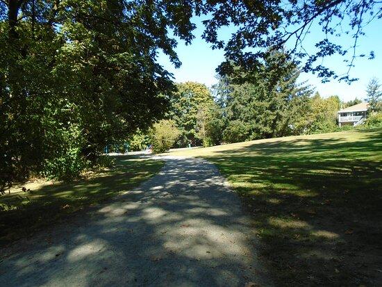Cariboo Hill School Park