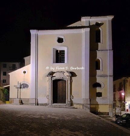 Chiesa Madre della Santissima Annunziata