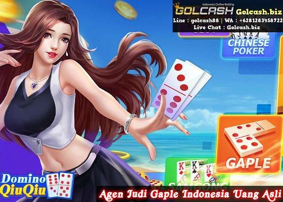 Golcash Agen Judi Gaple Indonesia Uang Asli Bandar Judi Gaple Uang Asli Situs Gaple Online Uang Asli Situs Judi Domino Gaple Terpercaya Gaple Deposit Termurah Domino Gaple Uang Asli Situs Poker Online