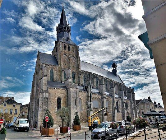 Eglise Notre-Dame de Bonneval