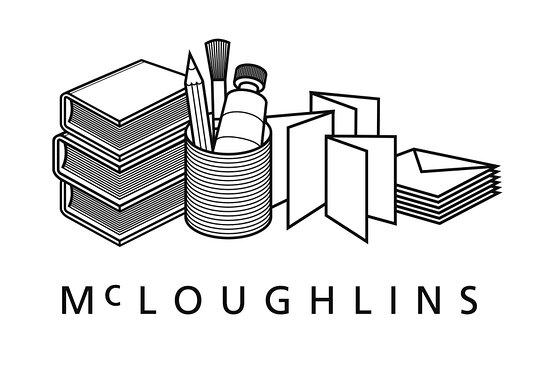 Mcloughlins Bookshop