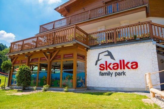 Skalka Family Park Ostrava