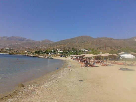 Bouros Beach