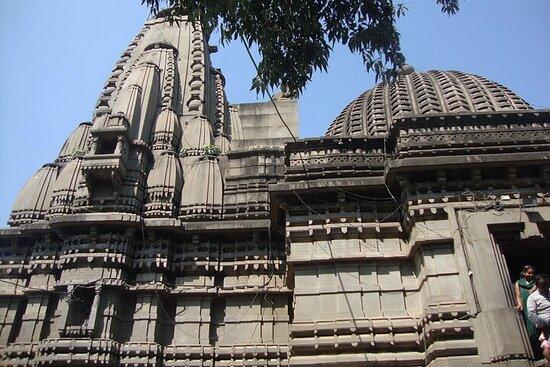 Viaggio di Pune a Nashik Pernottamento