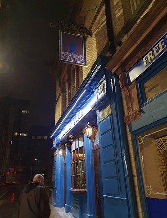 The Denbigh Castle Pub