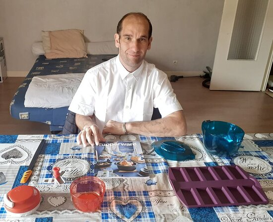 Rambervillers, Франция: Commandez votre Matériels de cuisine en composant le numéro suivant 07.73.25.14.68