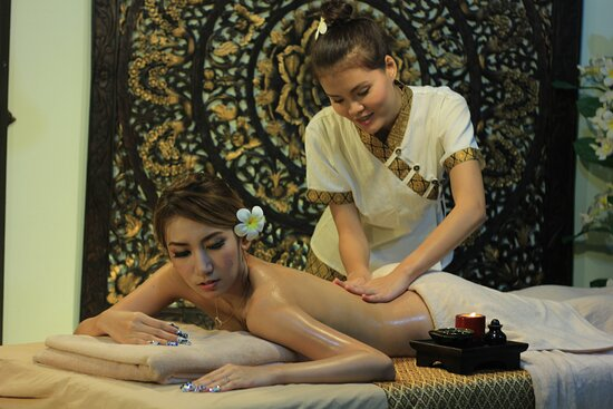 Chanya Thai Therapy