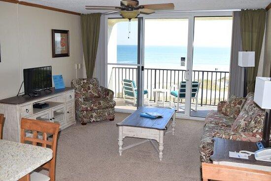 Ocean Landings Resort and Racquet Club