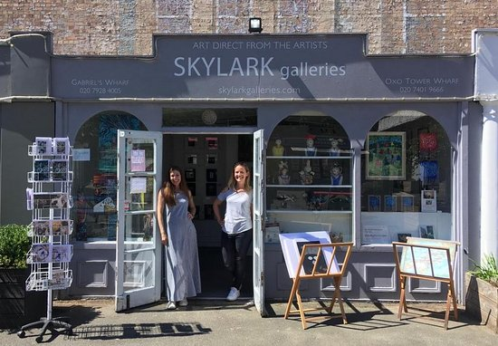 Skylark Galleries