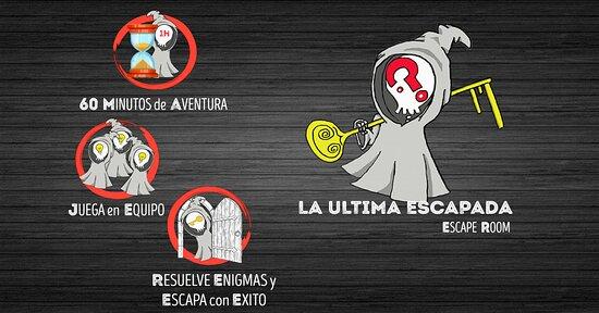 La Ultima Escapada Escape Room