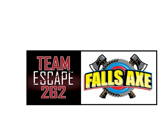 Team Escape 262
