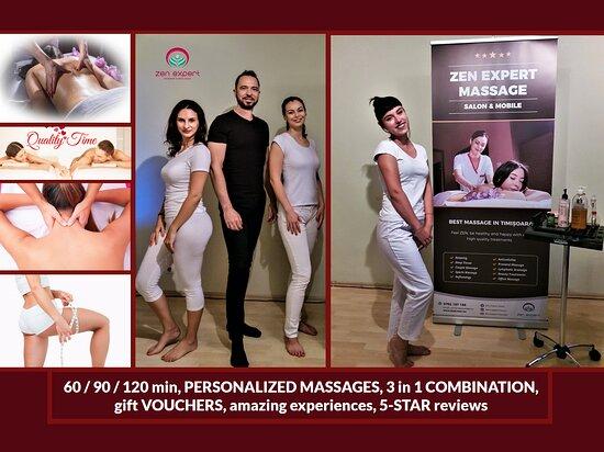 Zen Expert Massage