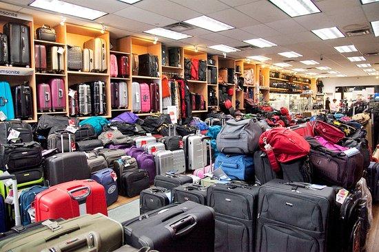 Luggage City