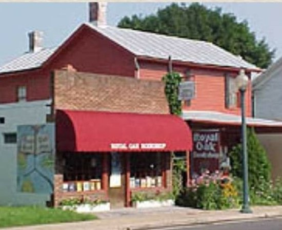 ฟรอนต์รอยัล, เวอร์จิเนีย: Royal Oak Bookshop