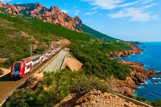 Train Tour Through the French Riviera Colorado With Lunch