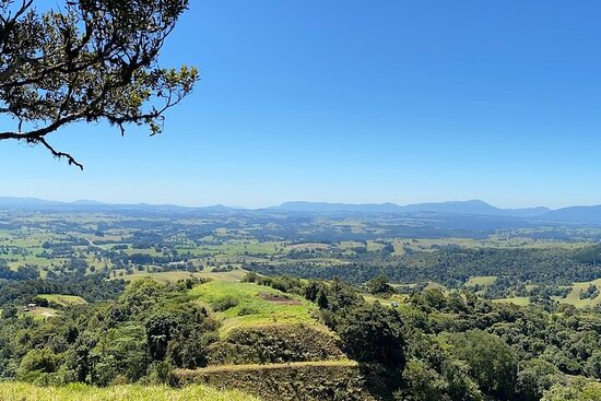 Full Day Atherton Tablelands Tour from Cairns