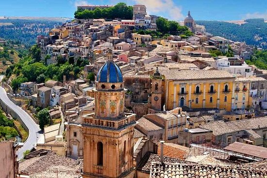 8-Day Authentic Gastronomic Sicilian Experience in Sicily