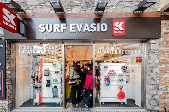 Surf Evasió II