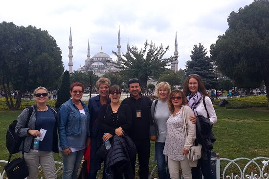 Istanbul Museum Tours