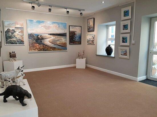 Λαντέιλο, UK: Our inviting gallery