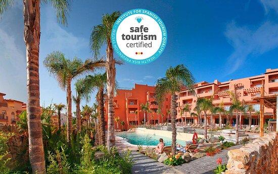 Hotel Tarifa Lances, hoteles en Tarifa